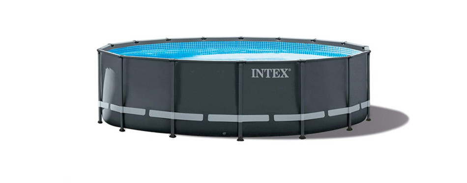 intex 16ft x 48in ultra xtr pool set