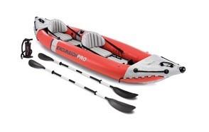 intex excursion pro kayak