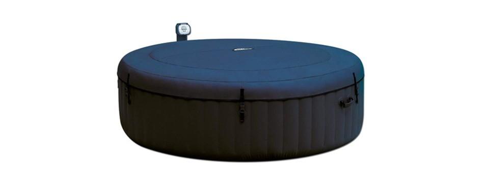 intex pure spa 6-person inflatable hot tub