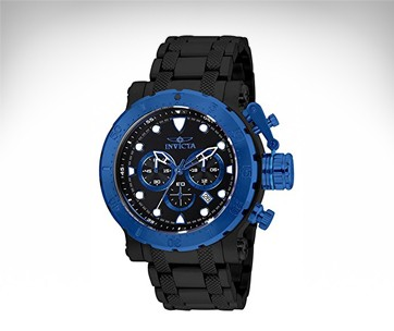 Invicta Coalition Forces Quartz Chronograph
