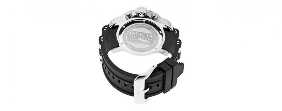 invicta men's pro diver collection