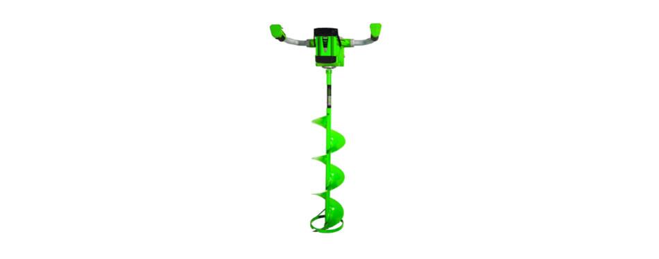 ion eskimo standard series ice auger
