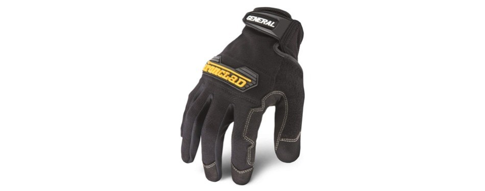ironclad general utility work gloves gug-04-l
