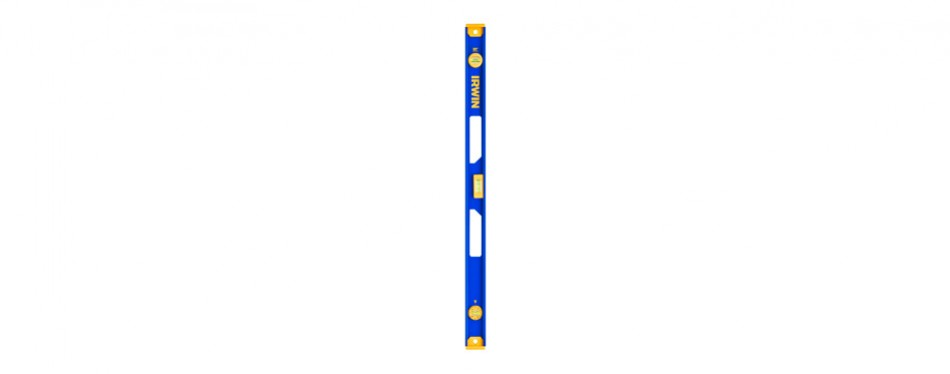 irwin tools 1000 i-beam level