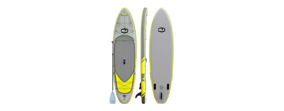 isle inflatable explorer sup