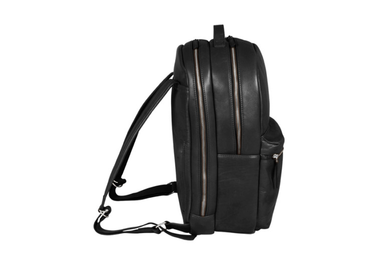 Issara Leather Backpack
