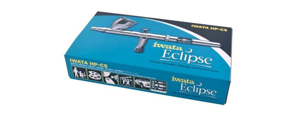 iwata-medea eclipse airbrush gun