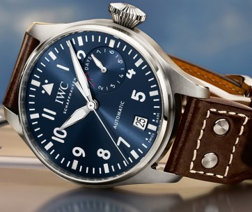 Best IWC Watches