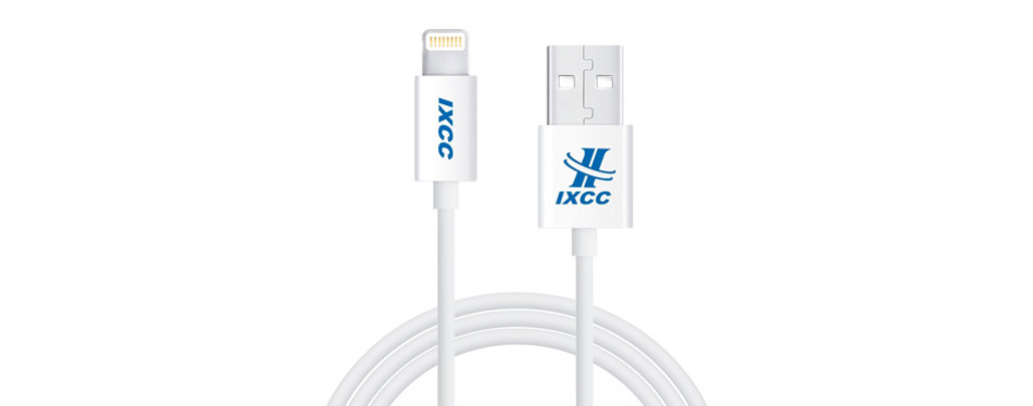 ixcc element ii lightning cable