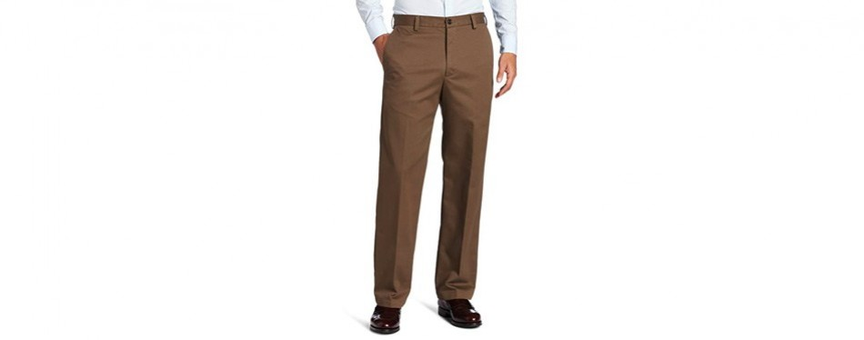 izod american slim-fit chino pants