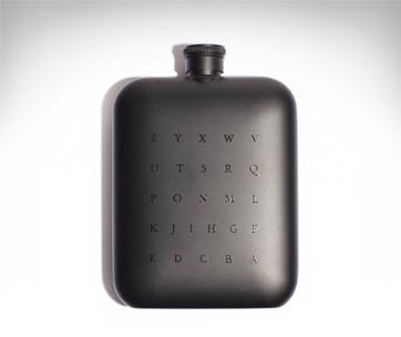 Izola ZYX Flask
