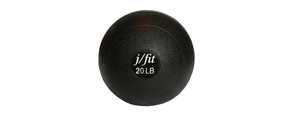 j/fit dead weight slam medicine ball