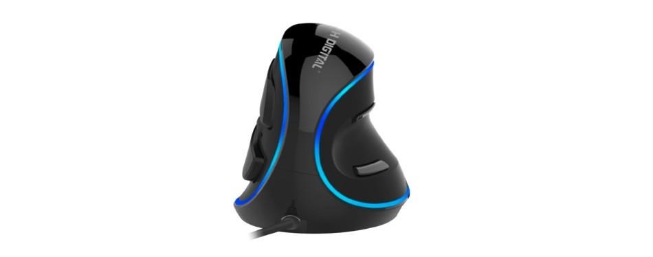 j-tech digital vertical scroll mouse