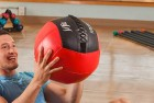 j/Fit Soft Style Medicine Ball