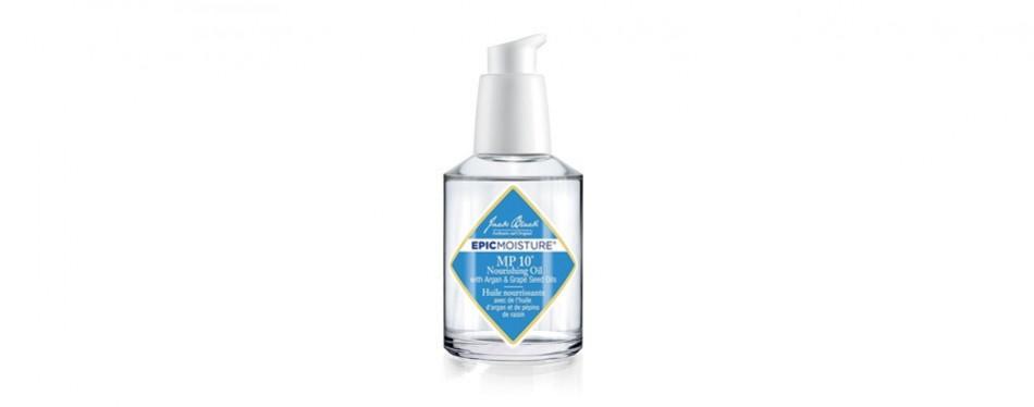 jack black epic moisture mp 10 nourishing hair oil