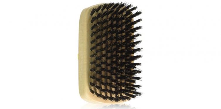 jack dean military style brush