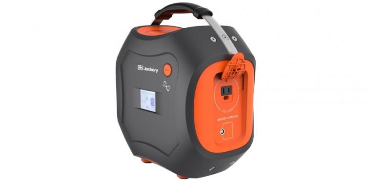jackery 500wh portable generator