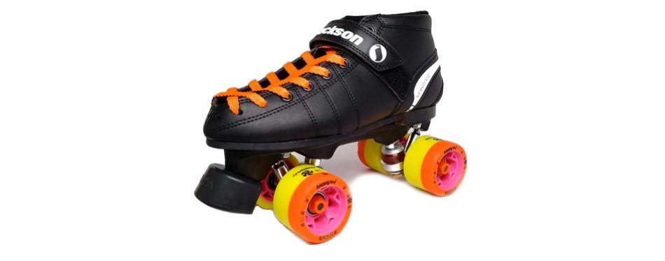 jackson phreakskate derby annihilator roller skates