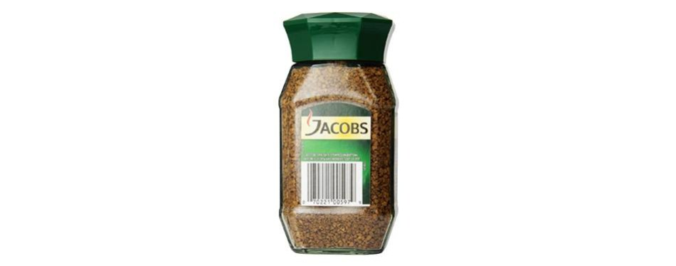 jacob's coffee kronung instant coffee