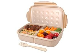 jeopace - bento box for adults