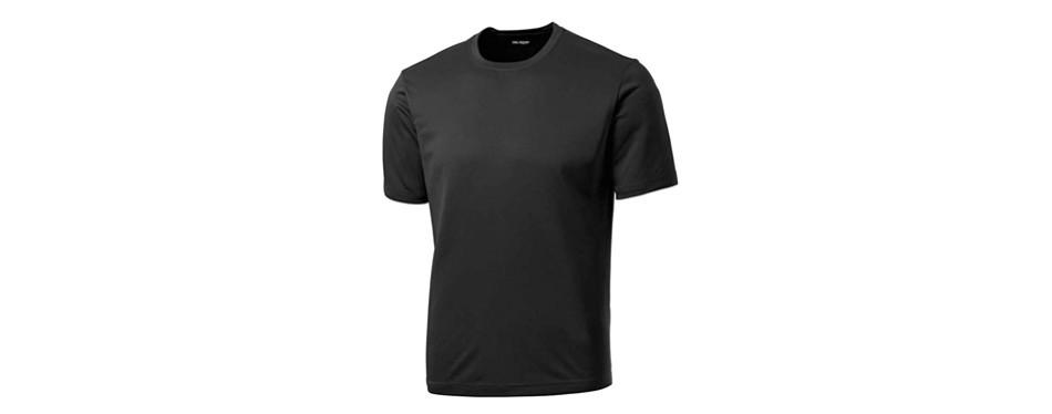 joe's usa men's athletic all sport training tee shirts