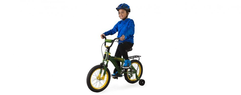 john deere kid's bike