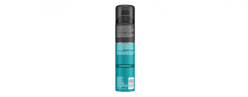 john frieda luxurious volume forever full hairspray for fine hair