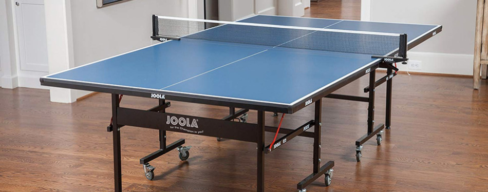Awesome 8 Best Ping Pong Tables In 2019 Buying Guide Gear Hungry Home Interior And Landscaping Oversignezvosmurscom
