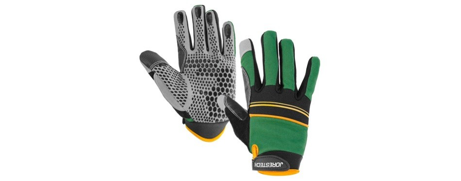 jorestech multipurpose work gloves