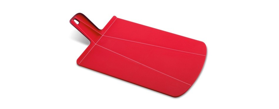 joseph joseph chop2pot foldable plastic cutting board