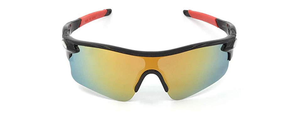 j+s active hiking sunglasses