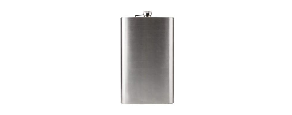 jumbo stainless steel flask