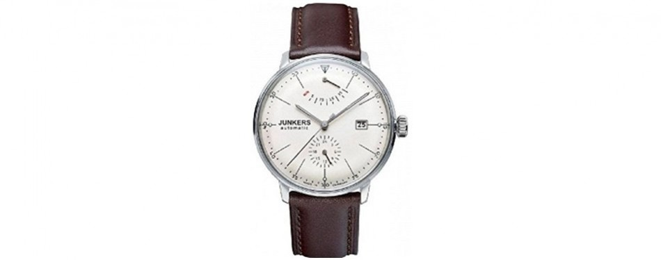 junkers men's watch
