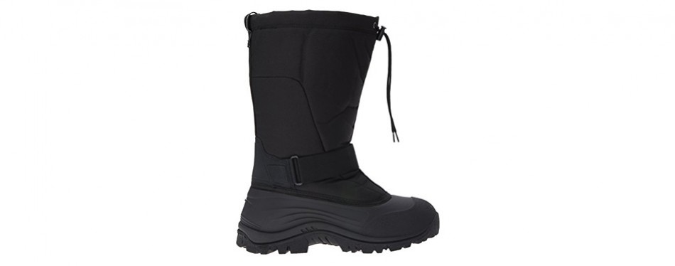 kamik greenbay cold weather boot