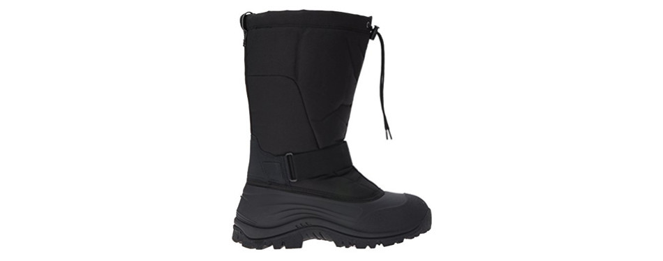 kamik greenbay cold weather boot