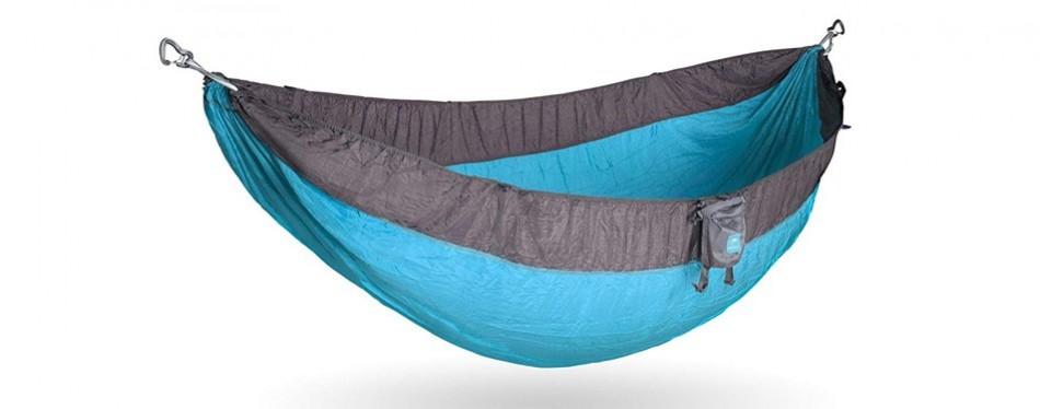kammok roo double hammock