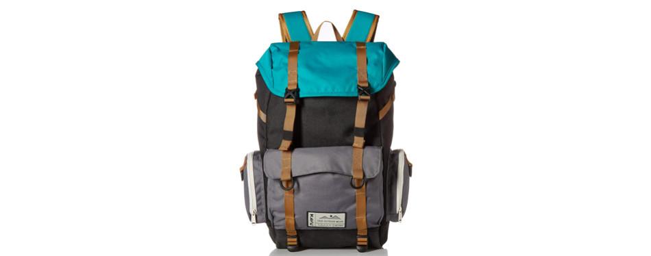 kavu adult sherman backpack