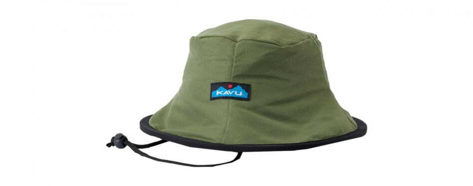 kavu fishermans chillba fishing hat