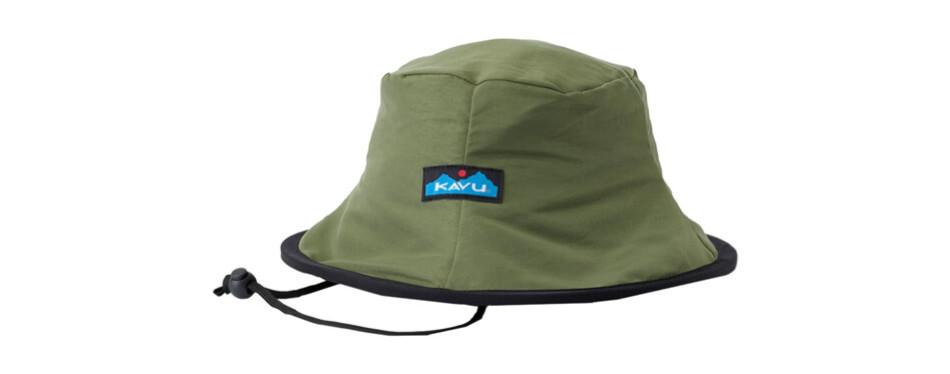 kavu fishermans chillba fishing hat
