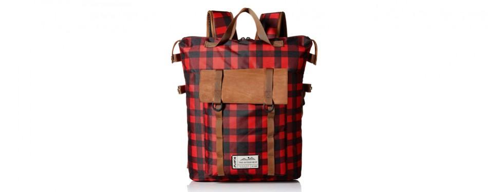kavu men's rainer rucksack