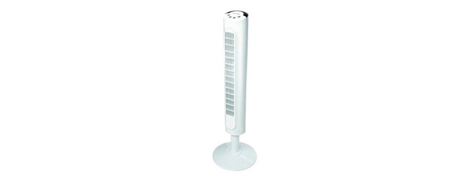 kaz honeywell comfort control tower fan