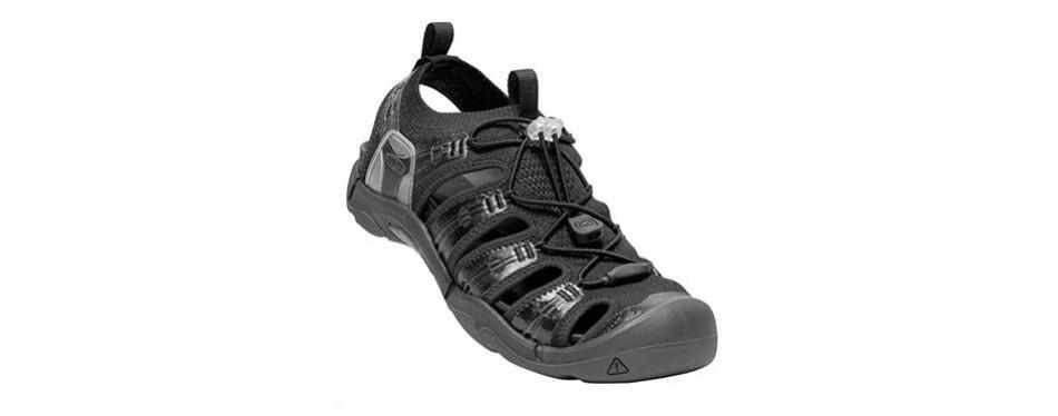 keen - men's evofit one water sandal