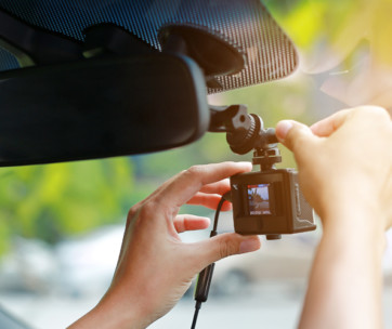 keeping it legal how to install your dash cam
