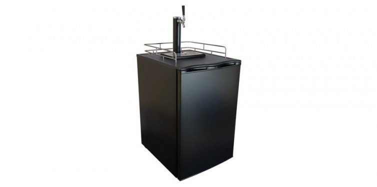 Keggermeister KM2800 Fridge and Dispenser