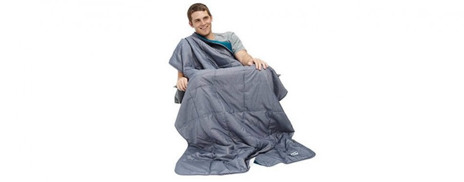 kelty bestie camping blanket