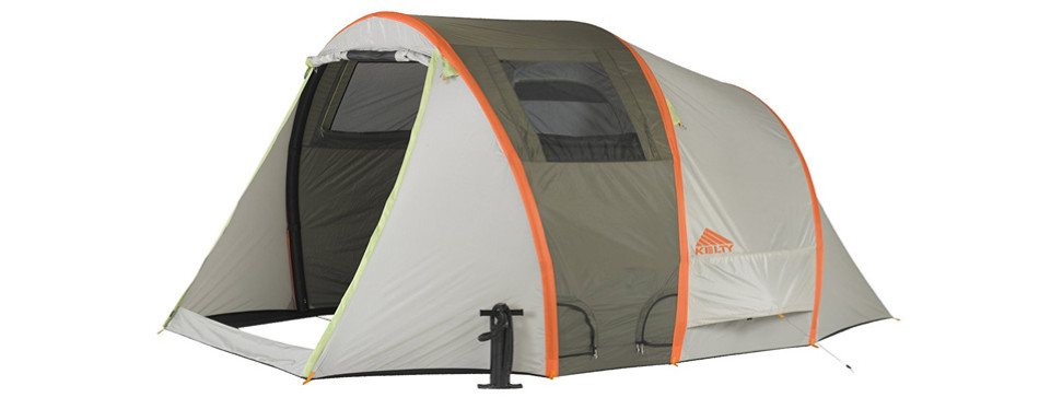 Kelty Mach 4 AirPitch Tent