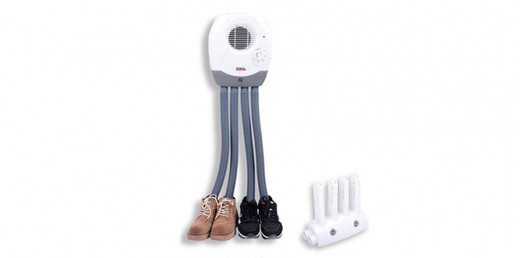 8. Kendal Shoes, Boots, Gloves Dryer