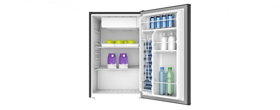 kenmore 99059 compact mini fridge