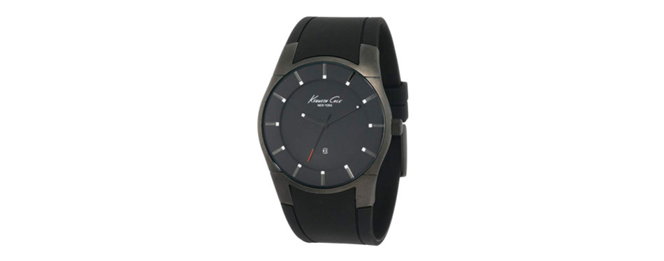 kenneth cole new york sleek collection watch