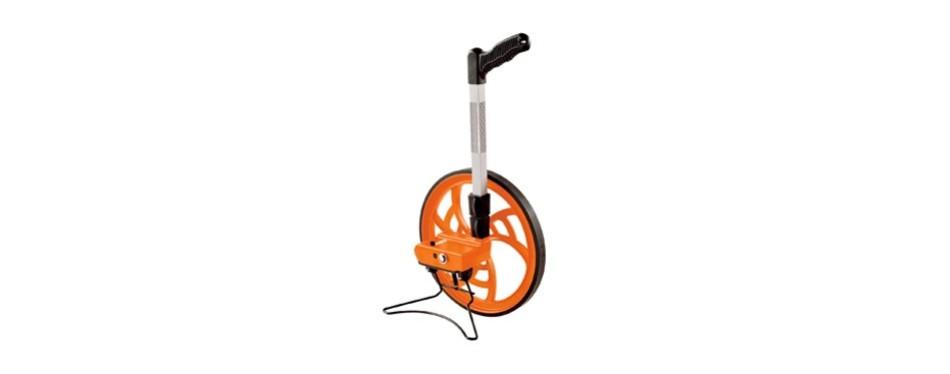keson rr318n contractor grade measuring wheel